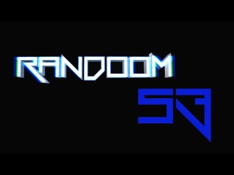 RANDOOM 53  - Trio de Punch