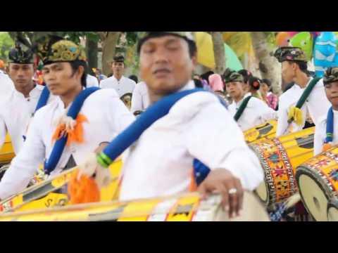 Duel Tahun ini 2017 Gendang Beleq Lombok NTB Sasak