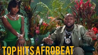 AFROBEAT 2020 VIDEO MIX | TOP HITS LATEST NAIJA AFROBEAT 2020 |DEEJAY DONPEDRO FT BURNABOY|DAVIDO
