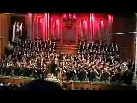Священная война sacred war red army choir
