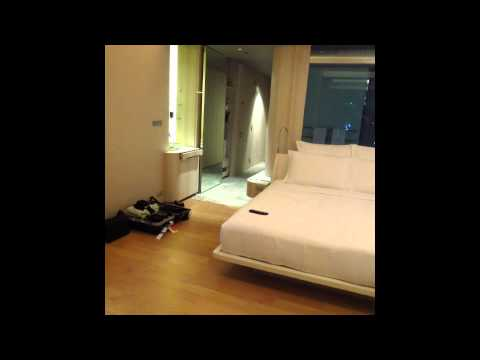 2012-The King Hotel – Hilton Hotel Pattaya (photo slide show) – HD