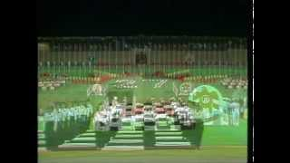 27 World Chess Olympiad Dubai 1986 Opening Ceremony | Part 2