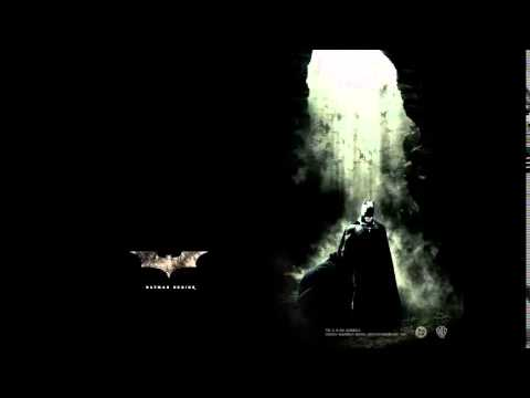 "Chris Nolan Talks BATMAN BEGINS On ""The Treatment"" (2005)"