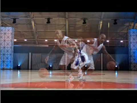 Sport Science, Season 2 -- Stephon Marbury breaks ankles