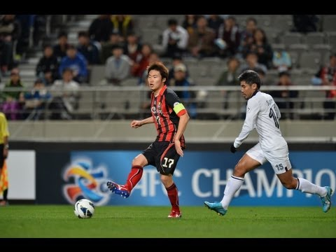 FC Seoul vs Buriram United: AFC Champions League 2013 (Group Stage MD6)