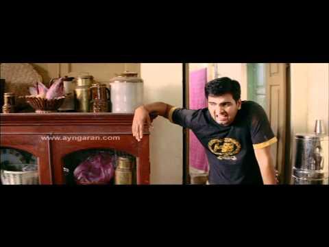 Vivek Santhanam comedy