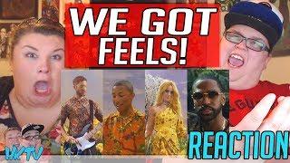download lagu Calvin Harris - Feels Ft. Pharrell Williams, Katy Perry, gratis
