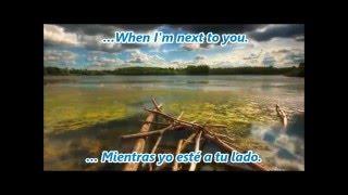 Coldplay - magic ( Letra en Ingles & Español  )