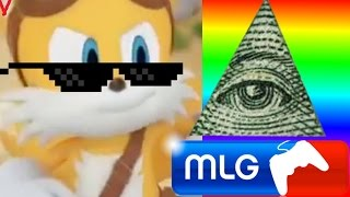 [MLG] TAILS BRUTALLY NOSCOPES EGGMANS SCRUB MINIONS PVP DEATHMATCH