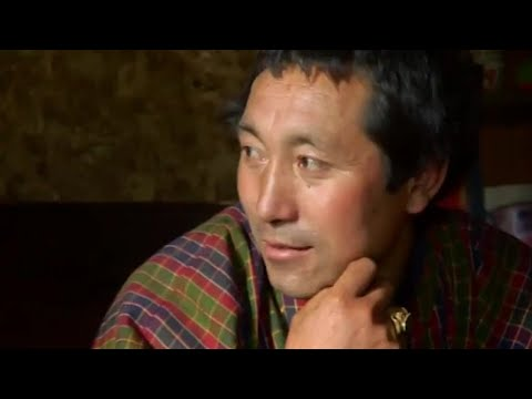 The Layap People And The Practice Of Polyandry -  The Tribe With Bruce Parry - BBC