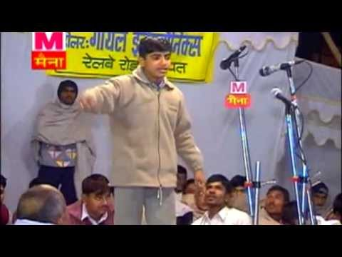 Haryanvi Ragni- Pani Aali Pani Paya De | Maina Hit Ragniyan...