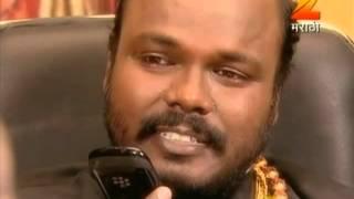 Tu Tithe Mi   Episode 150 of 5th October 2012   Clip 06