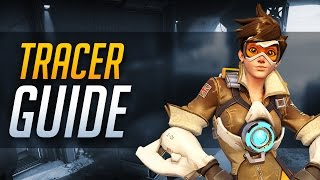 Overwatch   Tracer - Quick Start Guide