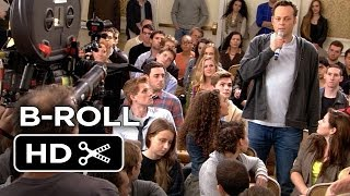 Delivery Man Complete B-Roll (2013) - Vince Vaughn Comedy HD