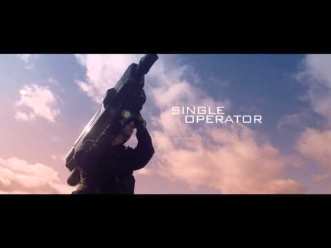 SkyWall : SkyWall100 Drone Defence System - A Man Portable and Cost Effective Counter Drone System