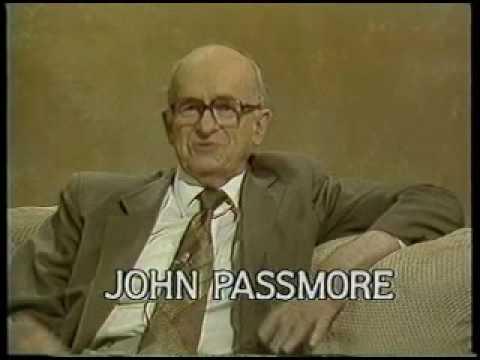 John Passmore on Hume: Section 1