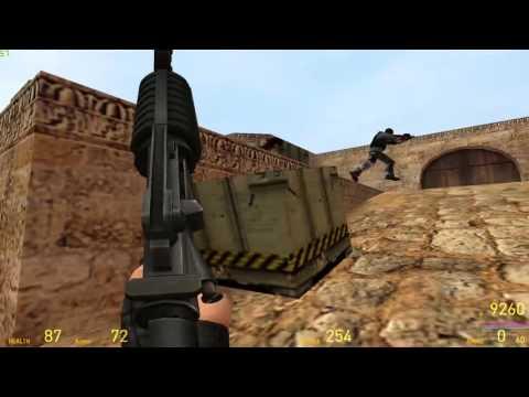Espectacular trailer del nuevo Counter Strike: GO