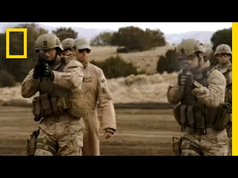 Seal Team Six: The Raid On Osama Bin Laden video