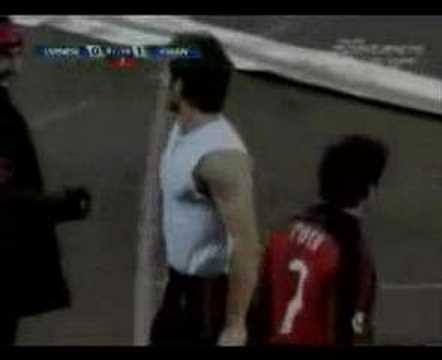 Udinese 0:1 AC Milan - Goals Highlight