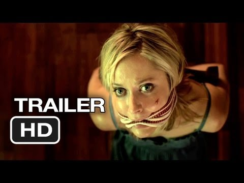 Crawl Official DVD Release Trailer #1 (2013) - Crime Thriller HD