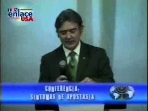 Predica Armando Alducin - El Diezmo