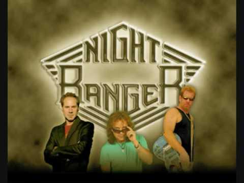 Night ranger - sister christian (motor'n)