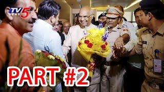 What is the Situation of Congress After Ram Nath Kovind Win? | Pravasa Bharat #2