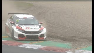 2018 Zandvoort, TCR Europe Qualifying Clip