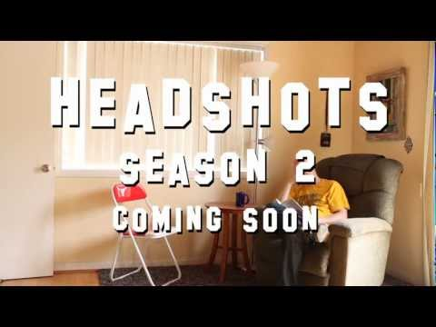 Headshots Season 2 Promo - The Whites