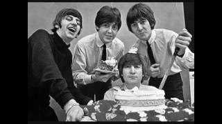 Watch Beatles I Dont Want To Spoil The Party video
