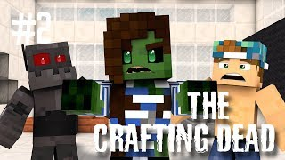 Download Lagu CURE ME! - THE CRAFTING DEAD MINI SERIES (EP.2) Gratis STAFABAND
