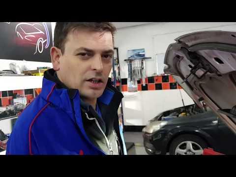 VW POLO falha de ignição