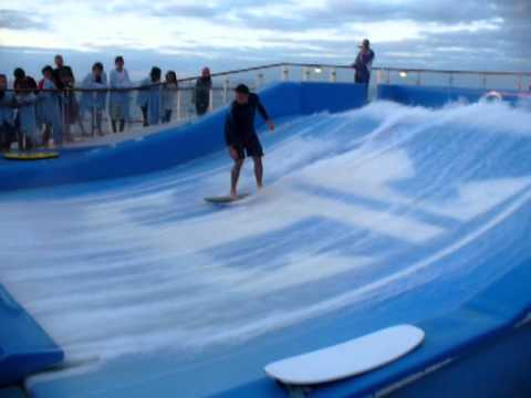 {HD} World s Best Flow Rider