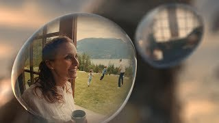 "Pacific Life Commercial | Power of Pacific: ""Ingredients of a Life Well-Lived"""