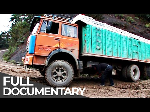 Deadliest Roads | Bolivia | Free Documentary