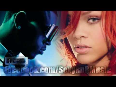 Chris Brown - Turn Up The Music Ft . Rihanna ( Original Musik...