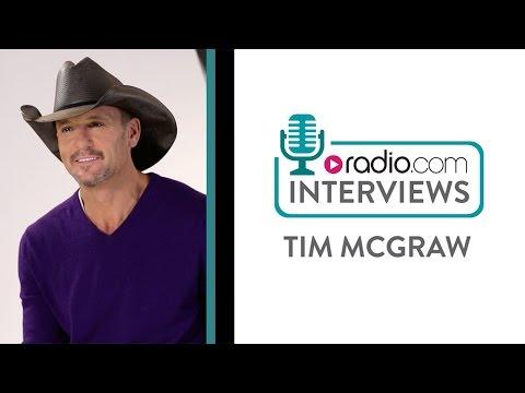 "Tim McGraw on ""Damn Country Music"""