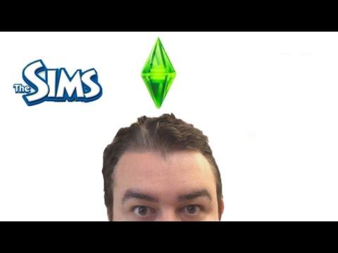 The Sims! Big Boobs!