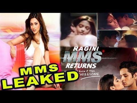 LEAKED MMS - Riya Sen's Hot Scene From Ragini MMS Returns thumbnail