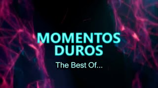 MOMENTOS DUROS, The Best Of...