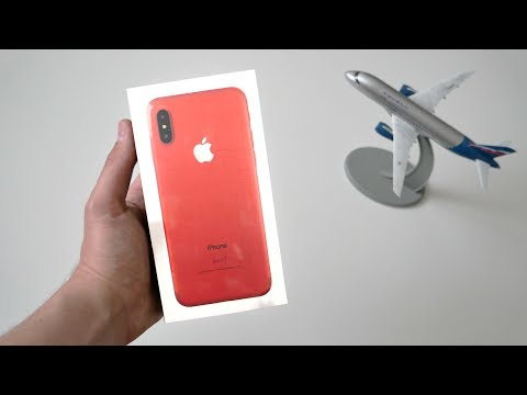 iPhone 8 уже здесь