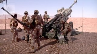 Artillery marines m777 howitzer fire missions aiirsource 21 56