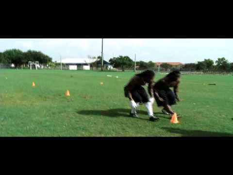 Al Harris 3irty1 - Greenbay Packers - Get Your Feet Rite Vol 1 Video