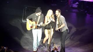 Download Lagu Miranda Lambert, Eric Church & Josh Kelley ~ Las Vegas, NV ~ 12-10-10 Gratis STAFABAND