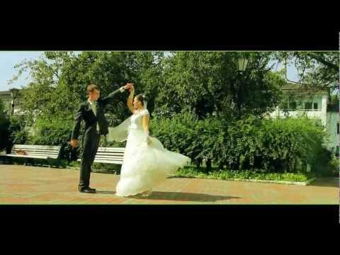 Свадебный клип Антона и Елены