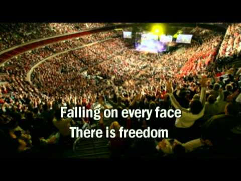 Freedom reigns - Jesus Culture (with lyrics) (Worship with tears 21)