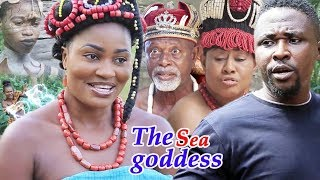 THE SEA GODDESS 1&2 - Onny Micheal 2019 New Movie ll 2019 Latest Nigerian Nollywood Movie