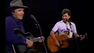 Watch John Prine The Oldest Baby In The World video