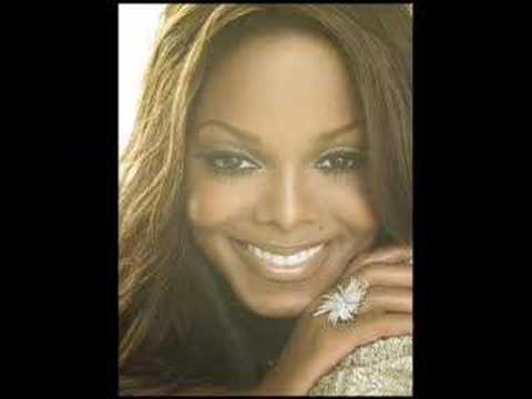 Janet Jackson - Weekend