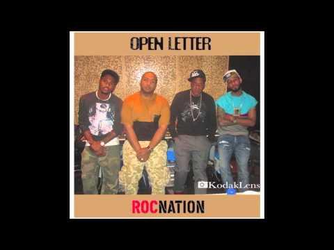 Jay Z  Open Letter Instrumental Remake WHook  **SOLD**